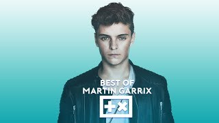 Best Of Martin Garrix Songs & Remixes 2018 | Live Mix
