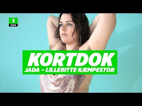 Jada – lillebitte kæmpestor   Kortdok   DR3