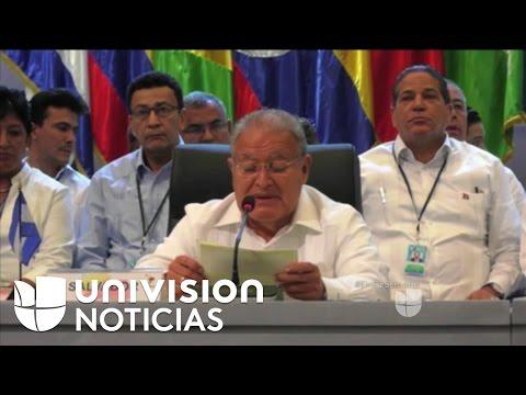 Guatemala, Honduras y El Salvador, en vilo por las medidas sobre inmigración de Donald Trump