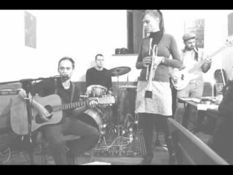 Ostatni Przystanek Postępu - Święta Akwizycja (live akustycznie)