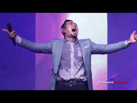 Rio Febrian - Tiada kata berpisah (live) at 5 Cinta Concert