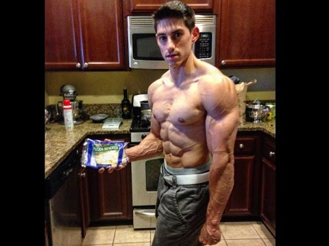 Full Day Of Eating: Natural Bodybuilding Contest Prep Macros Chris Elkins