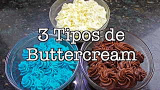 how to make butter cream