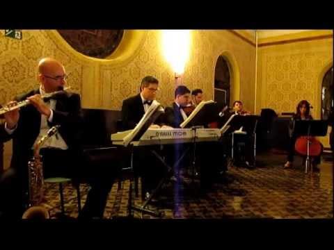 Edison Penteado Orquestra e Coral