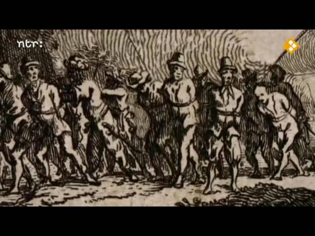 De Slavernij Deel1 -  Een wereld vol slaven