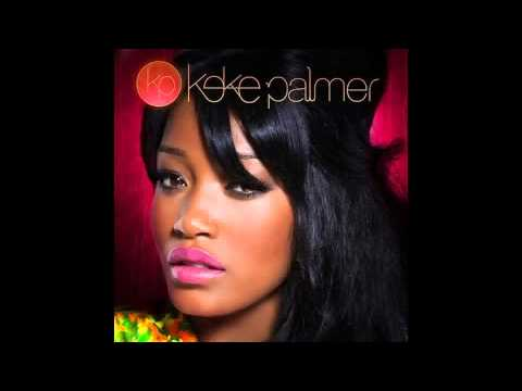 Keke Palmer -  You Got Me (ft. Kevin McCall)