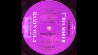 Ramin - Brainticket (1992)