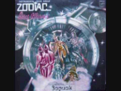Клип Zodiac - Rock On The Ice