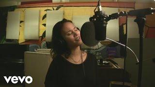 Mayra Andrade - Ténpu Ki Bai & Ilha de Santiago (session acoustique)