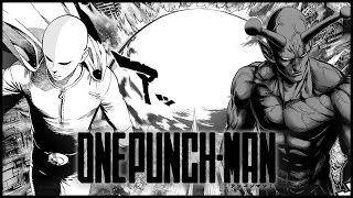 Scan Animé : One Punch Man