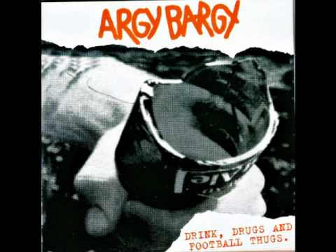Argy Bargy - Get out of My Life