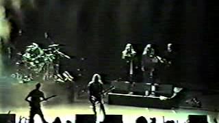 Therion Deggial Tour Mexico 2000 In the Desert of Set(Teatro Ferrocarrilero).mp4