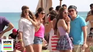 Beach Party HYPE Hammamet Tunisia