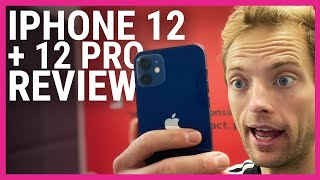 iPhone 12 and iPhone 12 Pro Review | Your questions answered