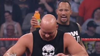 11 Off Air WWE Moments You Weren't Supposed To See