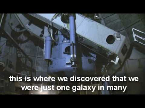 The Mount Wilson Observatory