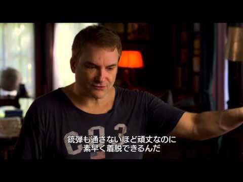 映画『アイアンマン3』特別映像