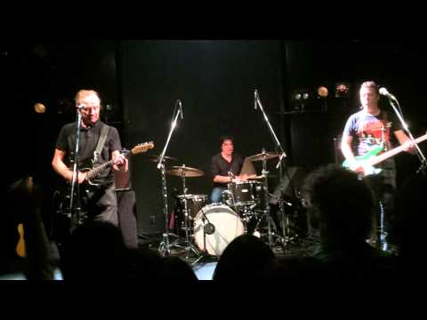 Hugh Cornwell - Hanging Around (Tokyo, 6th May 2015)