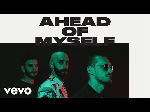 X Ambassadors - Ahead Of Myself (Audio)