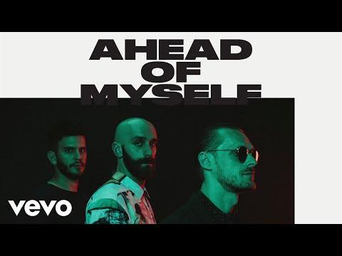 Ahead Of Myself (Audio)