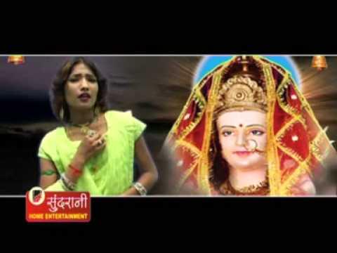 Lagan Lagi Tose - Maiya Paon Paijaniya Part-03 - Shehnaz Akhtar - Hindi(Bundelkhandi) Mata Jas
