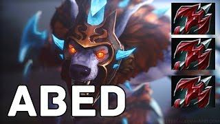 Abed- Ursa 3 DRAGON LANCE