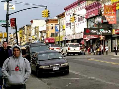 Streets of Brooklyn - Annika Vitolo