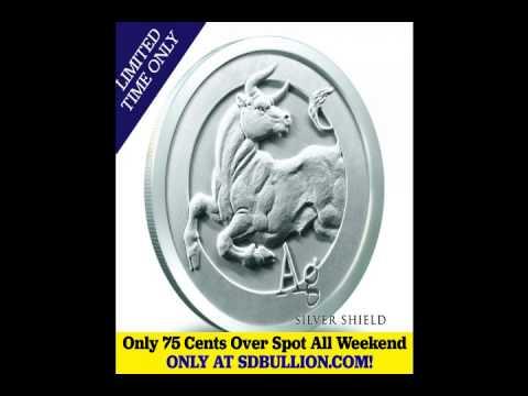 Cartel Paints Head & Shoulders Pattern on Silver Targeting $12 $13!