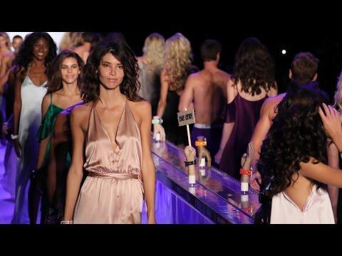 KYBOE Runway Show at New York Fashion Week 2016 - Full Show