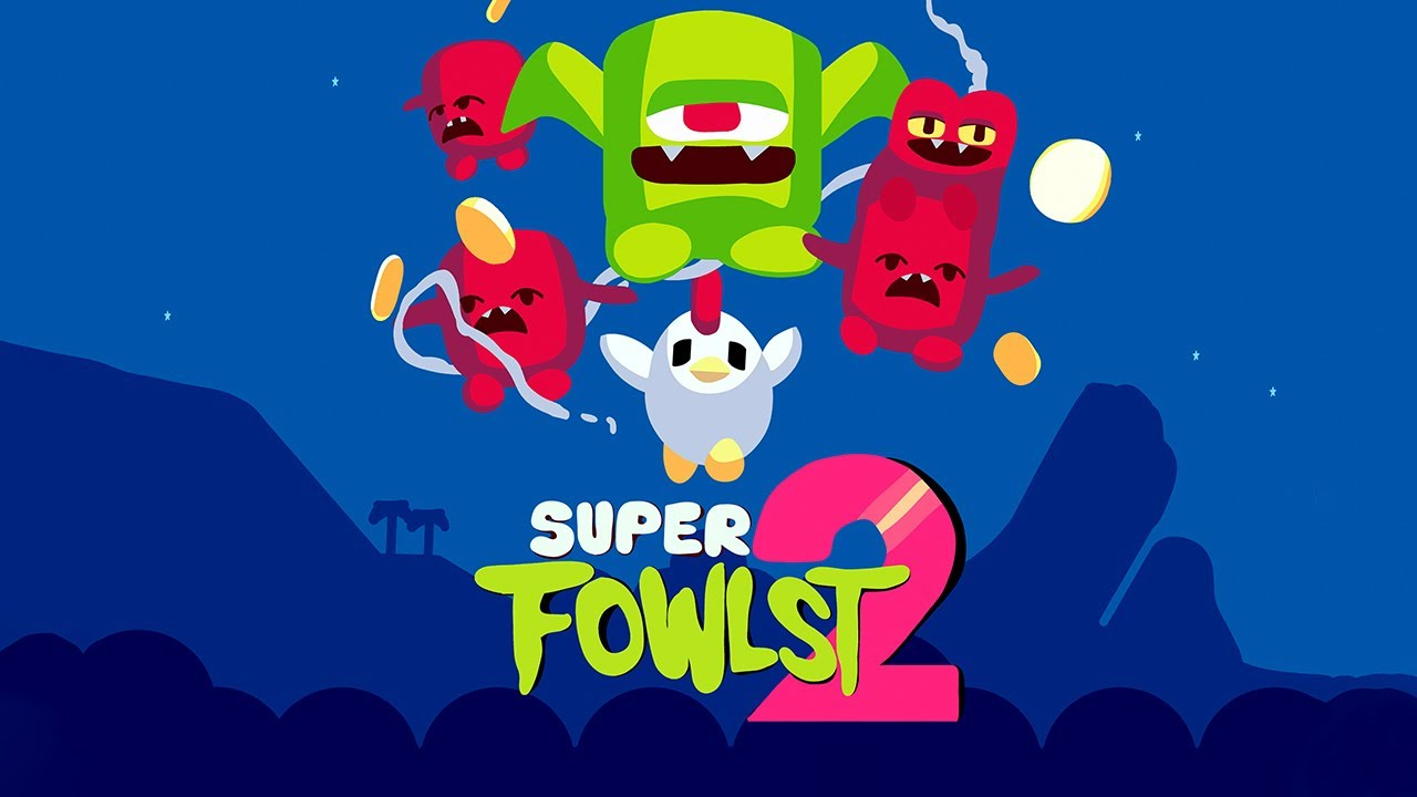 Super Fowlst 2 Android Gameplay - YouTube