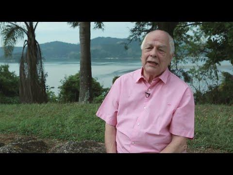 Morre Nelson Pereira dos Santos, diretor de 'Rio, 40 graus'   SBT Brasil (21/04/18)