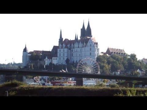 Meissen - Dom und Burg