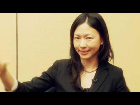 Tania Yuki - comScore