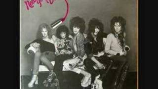 Watch New York Dolls Subway Train video