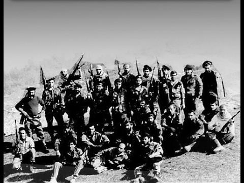 Армянские Воины (FEDAI) Которых Боялись Все Азербайджанцы
