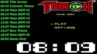 Turok: Rage Wars (GBC) Music / Soundtrack