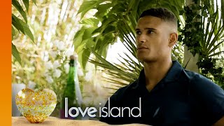 FIRST LOOK: New boy Danny Sets Pulses Racing | Love Island 2019