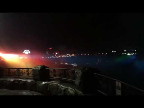 Niagara Falls Postcard Music Video
