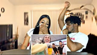 Tekashi 6ix9ine - Punani (REACTION VIDEO)