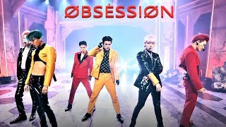 Gambar cover [ONE-TAKE] EXO(엑소)_ 'Obsession' (X-EXØ & EXO ver) @EXO THE STAGE