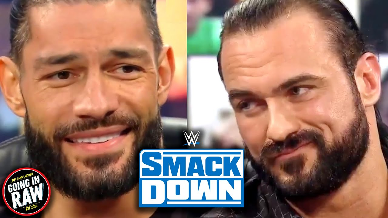 Last Stop Before Survivor Series 2020 | WWE Smackdown Full Show Results & Review | Going In Raw