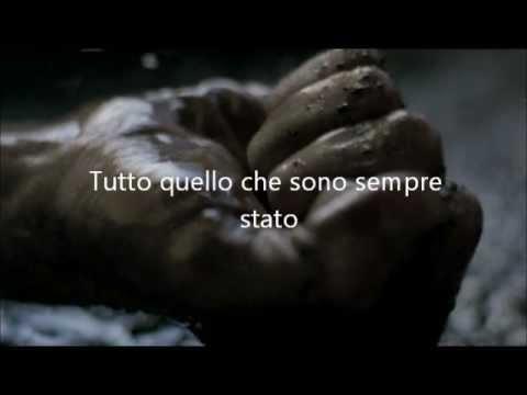 Snow Patrol - Chasing Cars (Traduzione in Italiano)