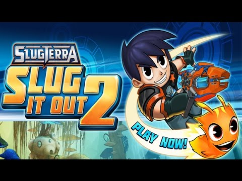 Promo Code - Slugterra: Slug It Out! Codes for Android