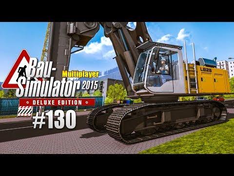 BauSimulator 2015 Multiplayer 130  Die PolizeiGeschichte CONSTRUCTION SIMULATOR Deluxe