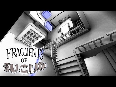 OPTICAL ILLUSION GAME! | Part 1 | Fragments of Euclid