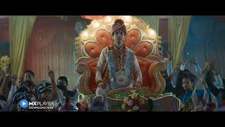 Runaway Lugaai | Official Teaser | Naveen Kasturia | Ruhi Singh | MX Original Series | MX Player
