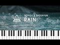Images 소유 (Soyou) & 백현 (Baekhyun) - 비가와 (Rain)