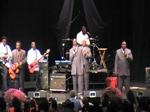 Lee WIlliams and the Spiritual QCs- Coolin Water