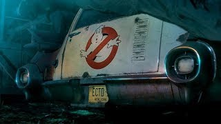 Ghostbusters Afterlife - For The Win!