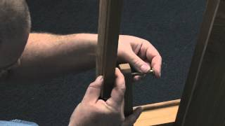 Carolina Studio Easel Assembly